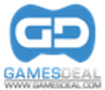 Cashback in Gamesdeal